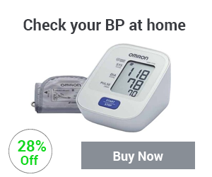 Check your BP at home