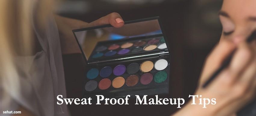 Makeup Ideas That Survive Sweat
