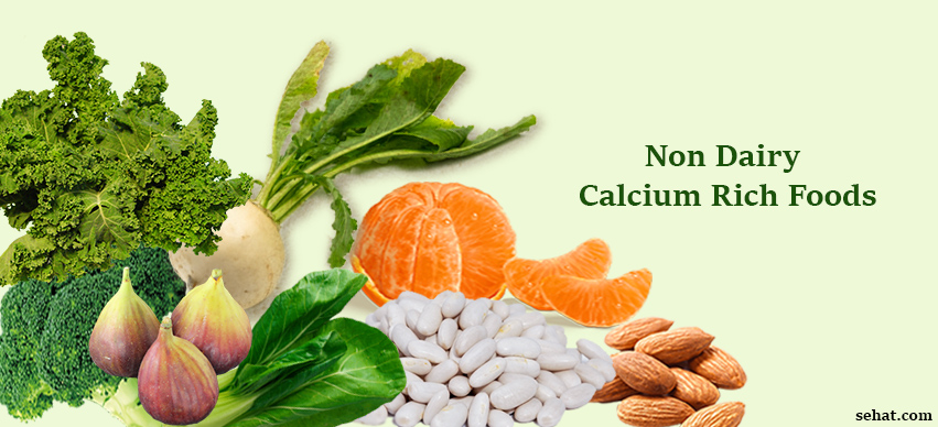 10 Best Sources of Calcium That Are Dairy-Free