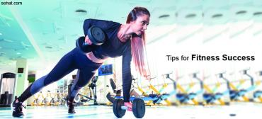 10 Tips For Fitness Success
