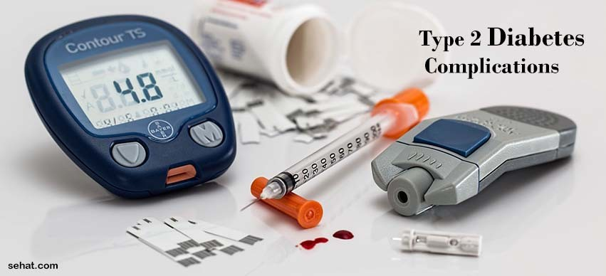 12 Long Term Diabetes Complications and How to Avoid Them
