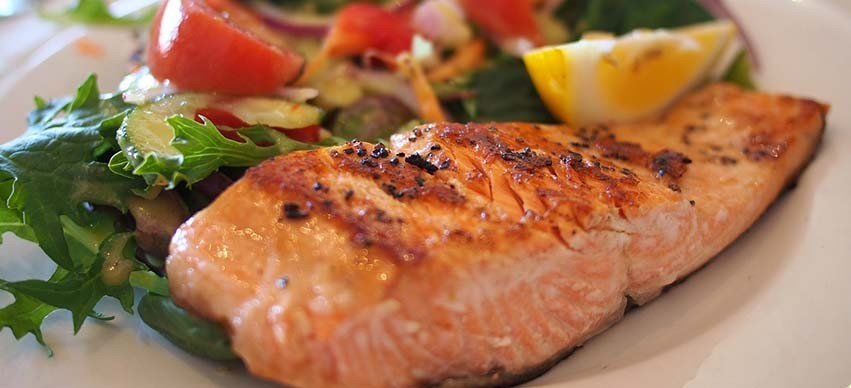 Omega 3 Reduces Inflammation