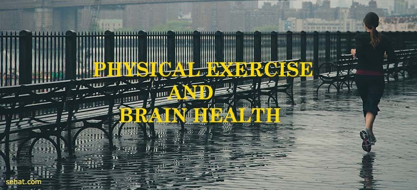 How Does Exercise Help Your Brain