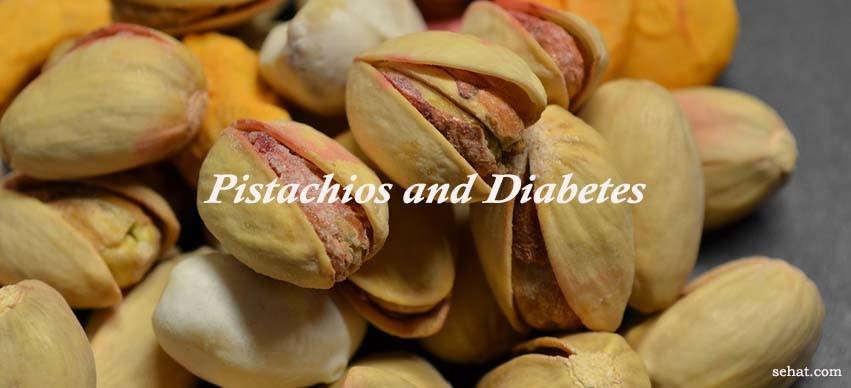 Pistachios and Diabetes