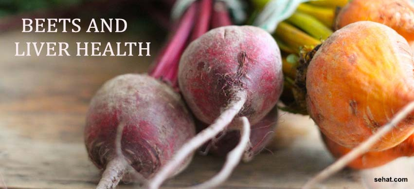 BEETS AND LIVER HEALTH