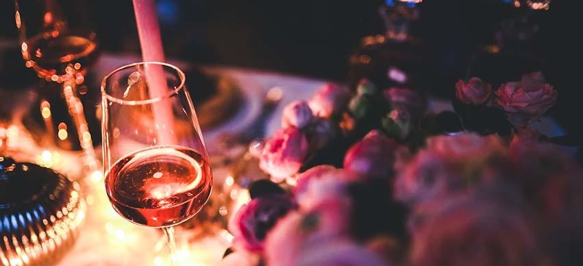 Wine - Food to improve your Eyesight