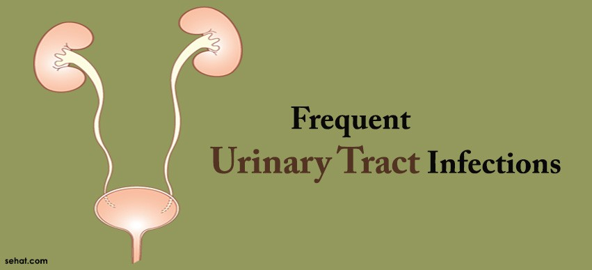 Frequent Urinary Tract Infections