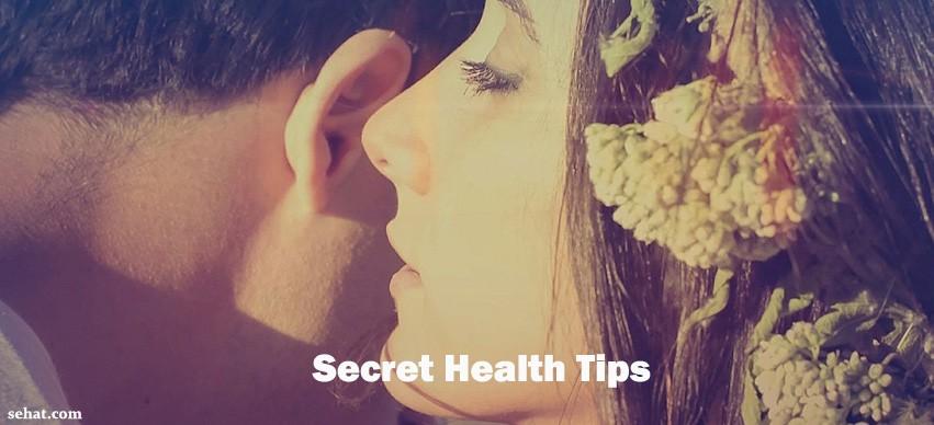 Secret Health Tips