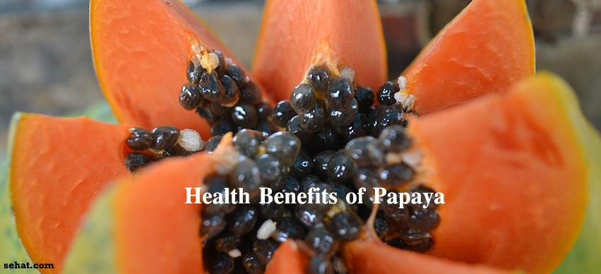 Papaya - King of fruits