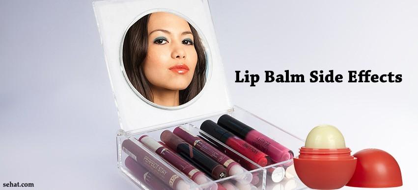 Lip Balm Side Effects
