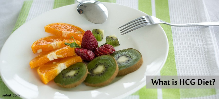 What is HCG Diet?