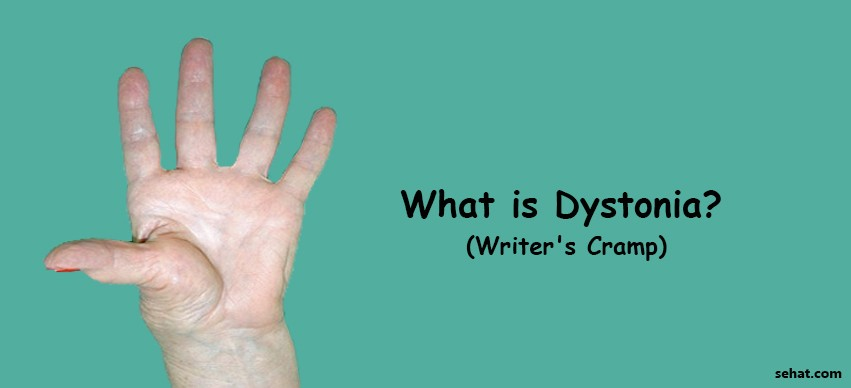 what is dystonia?