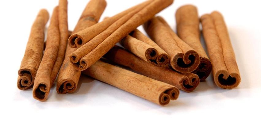 Cinnamon: Healing Properties