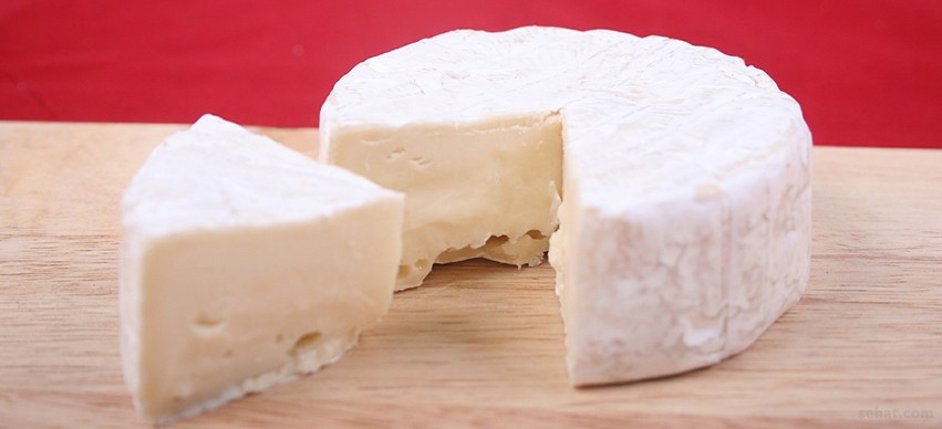Cheese High in Vitamin B-12