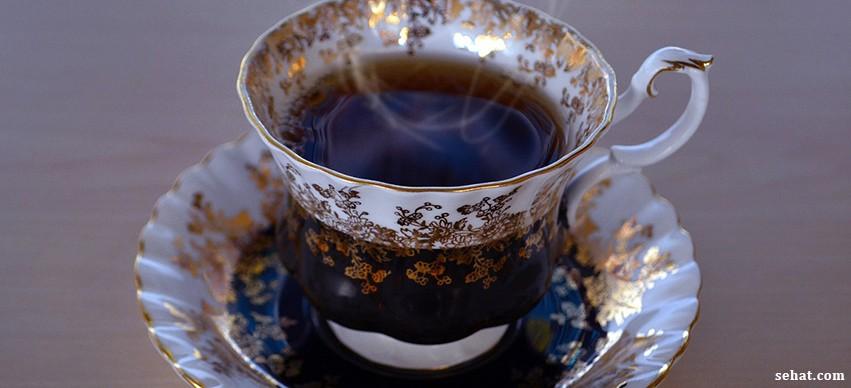 Green Tea Prevent Cancer
