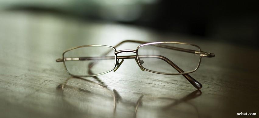 omega 3 Improves Vision