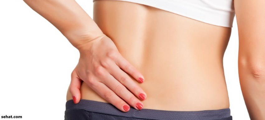Backache Early Signs of Pregnancy