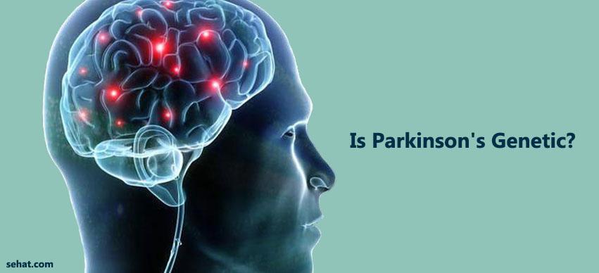 Is Parkinson's Genetic?