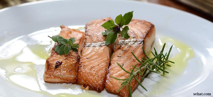 Fish Hypothyroidism diet