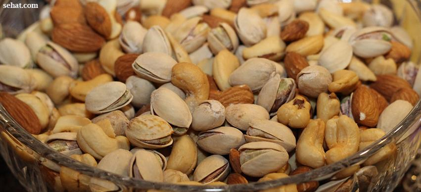Nuts Hypothyroidism diet