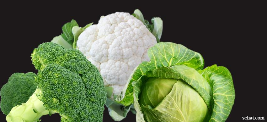 Cruciferous Vegetables Avoid In Hypothyroidism
