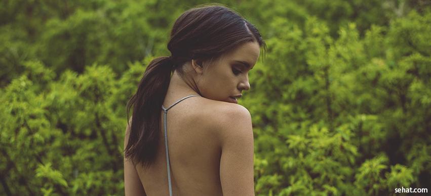 Zinc deficiency and hair loss