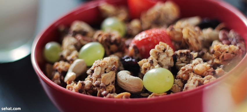 nuts and seeds are also good for heart health