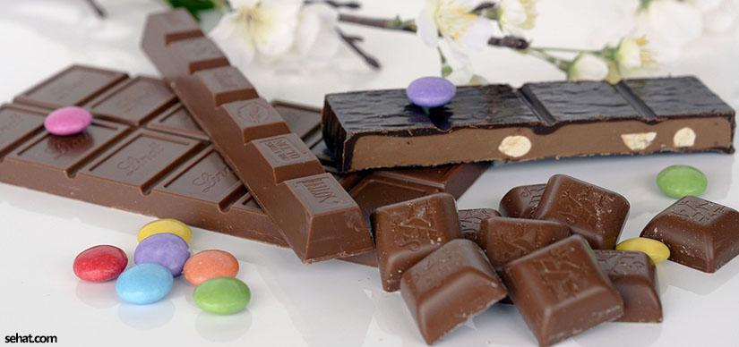 Chocolate Cravings And What They Mean