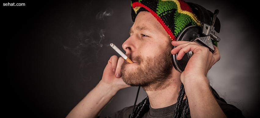Smoking Radiation Exposure In Life