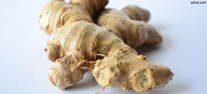 ginger for fever treatment