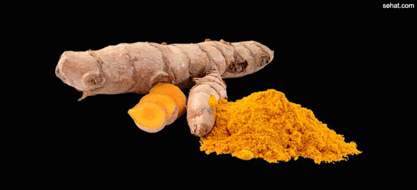 Turmeric uses fever treatment