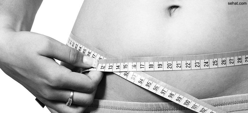 extra body fat makes it difficult to control blood sugar levels