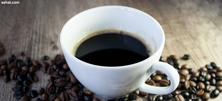 caffeine helps to lower the blood sugar levels