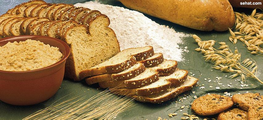 Diabetes, Eat whole grains;