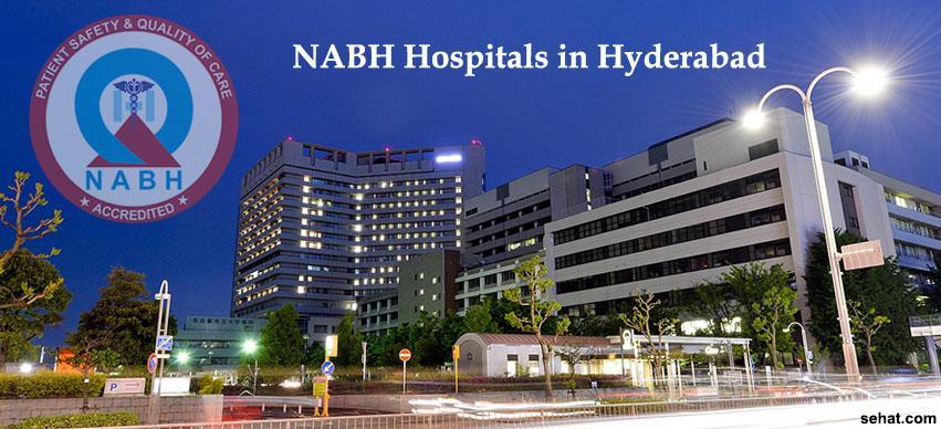 NABH Hospitals in Hyderabad