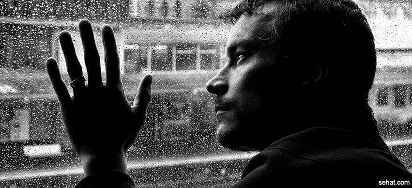 Male depression