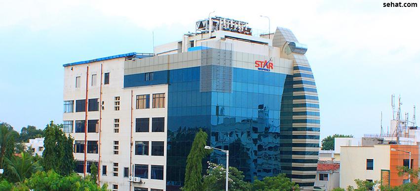 star Hospitals, hyderabad