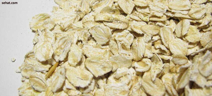 oatmeal, winter skin care