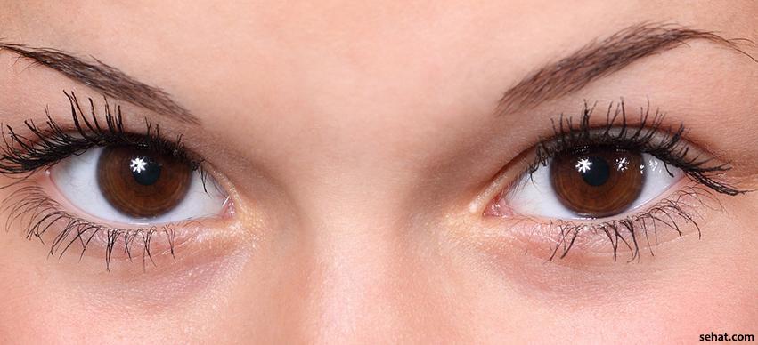 Okra, Good for eyes