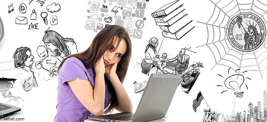 Multitasking is a major concentration killer