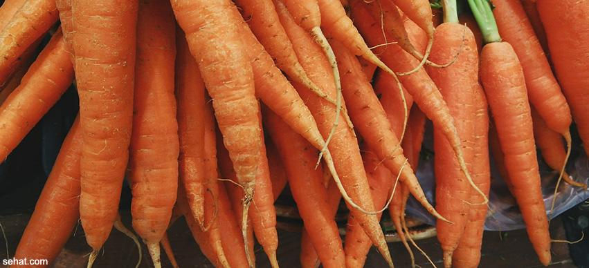 Beta-carotene cancer-fighting ingredient
