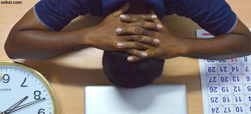 Job stress and Jobs that make you fat