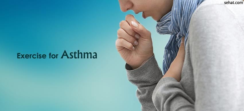 exercise for asthma