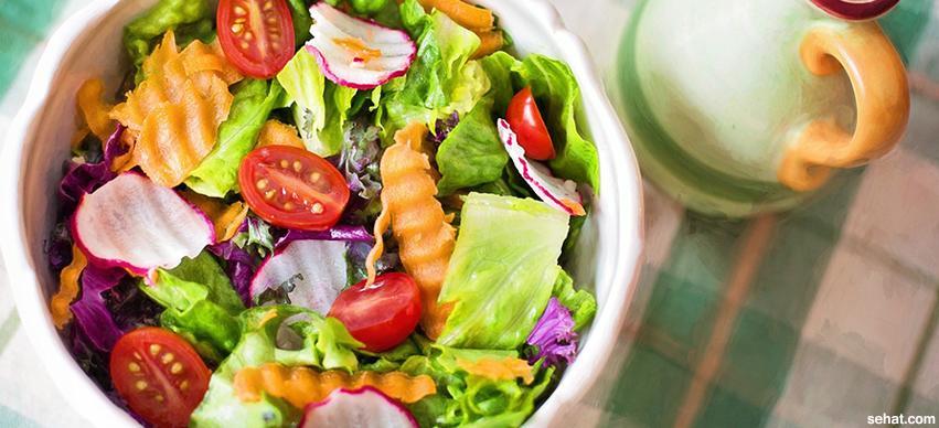 Make necessary changes in diet;