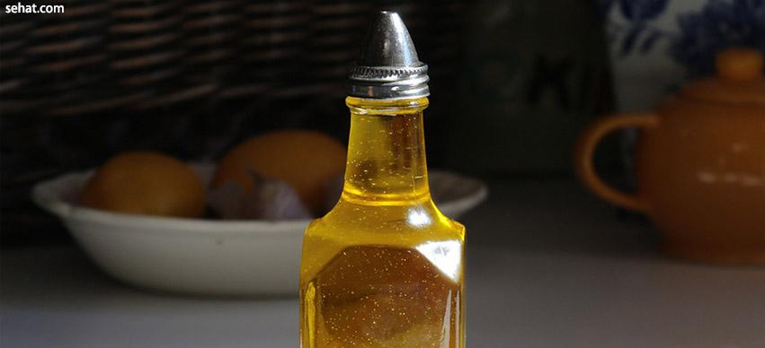 Healthy oils and fats helps heart health