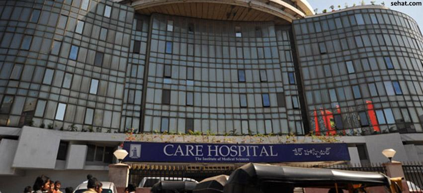 Care Hospitals Delivery Charges