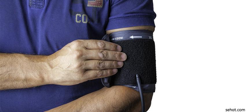Improve Low Blood Pressure