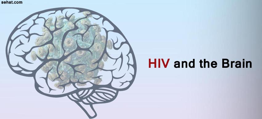 HIV and the Brain