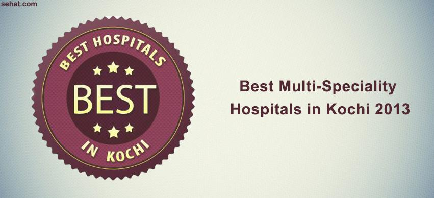 Best Multi-Speciality Hospitals in Kochi