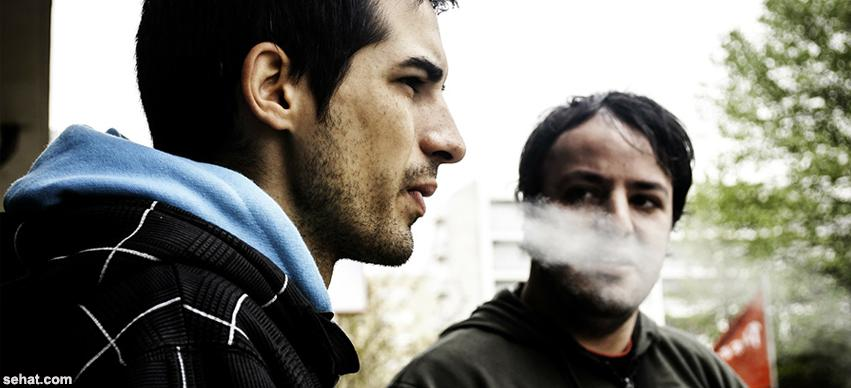 Smoking is extremely injurious to health